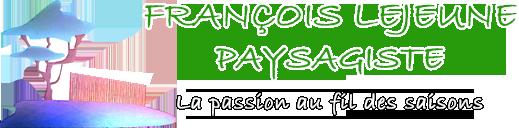 François Lejeune Paysagiste